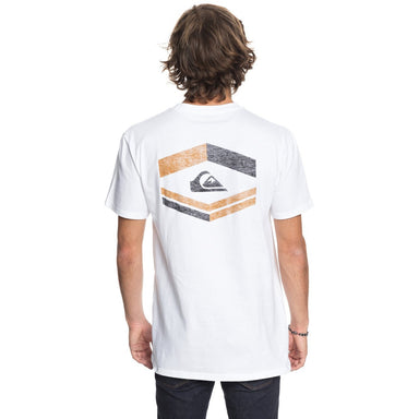 Quiksilver Major Tone Men's T-shirt - 88 Gear