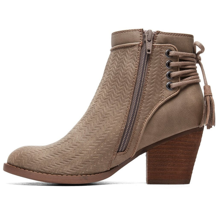 Roxy Devon Ankle Boots