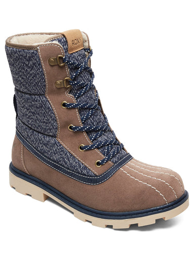 Roxy Nikko Women's Boots - 88 Gear