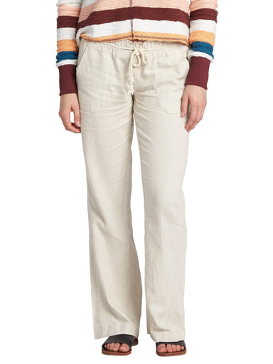 Roxy Oceanside Flared Women's Pants - 88 Gear