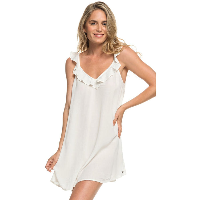 Roxy Dancing Around Cover Up Dress