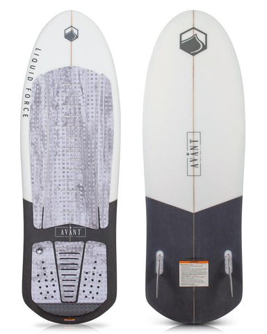 Liquid Force Avant Wakesurf Board 2019 - 88 Gear