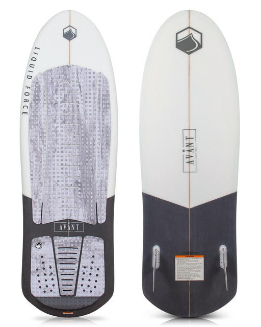 Liquid Force Avant Wakesurf Board 2019