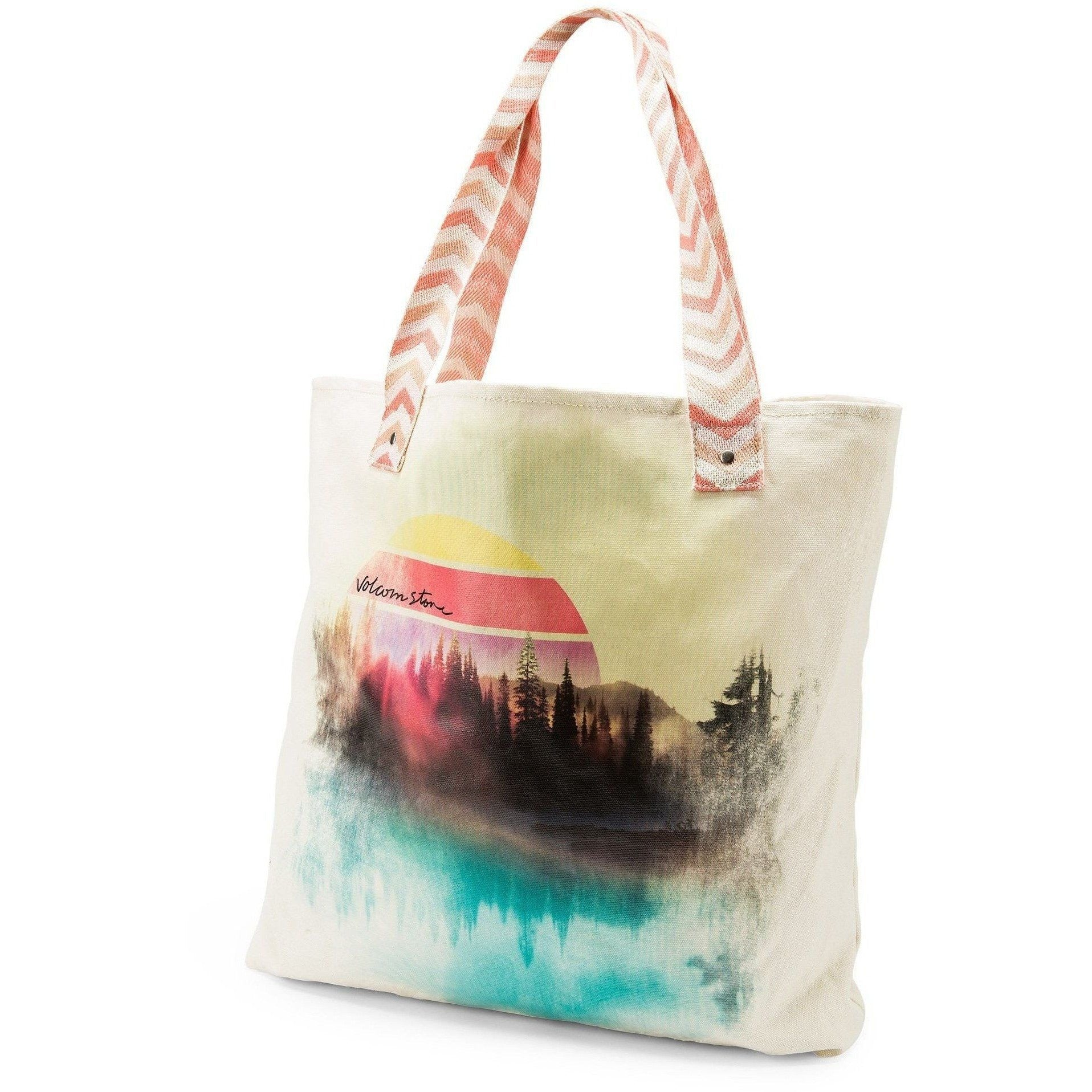 Volcom Surf Shine Sand Beach Tote - 88 Gear