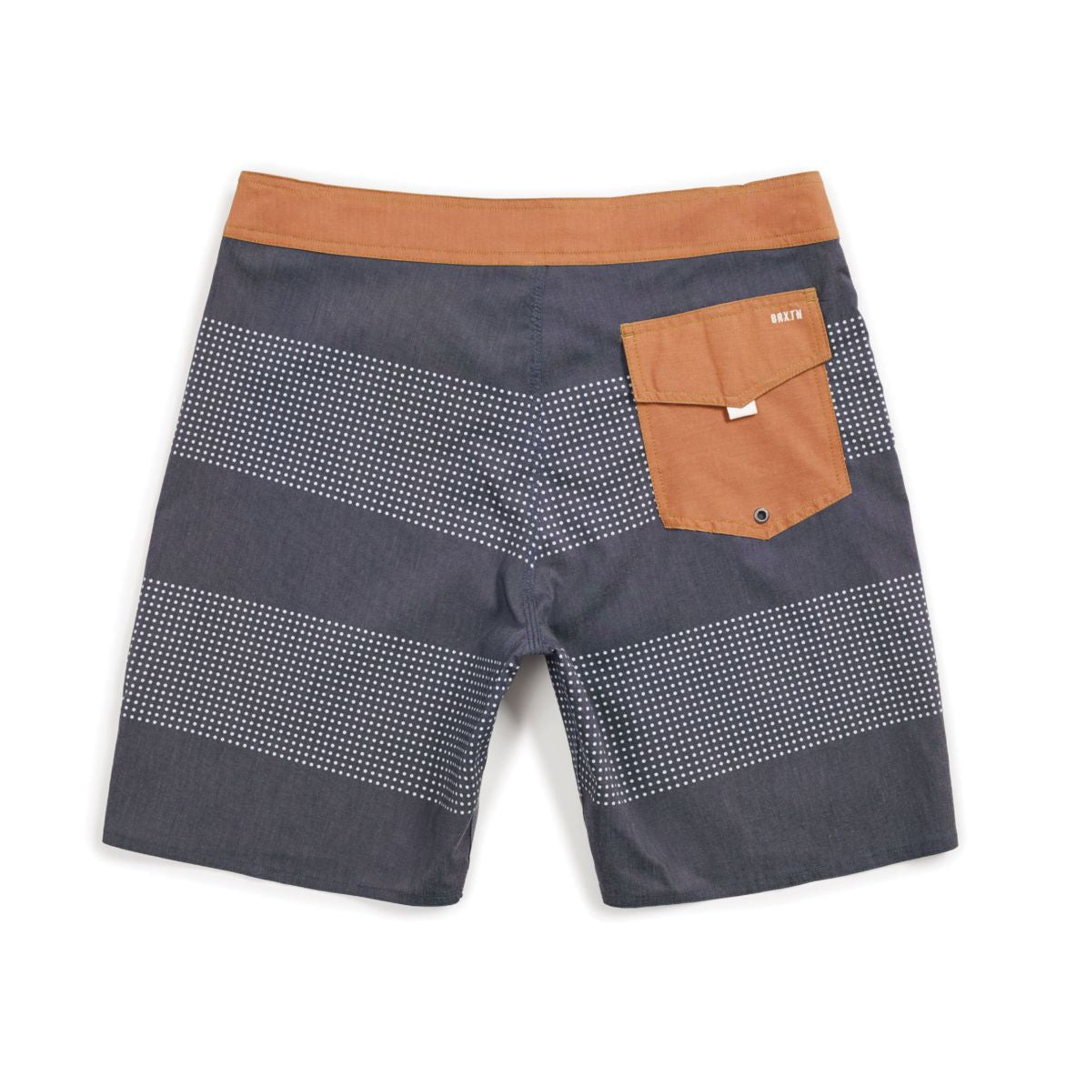 Brixton Barge Stripe Boardshorts - 88 Gear