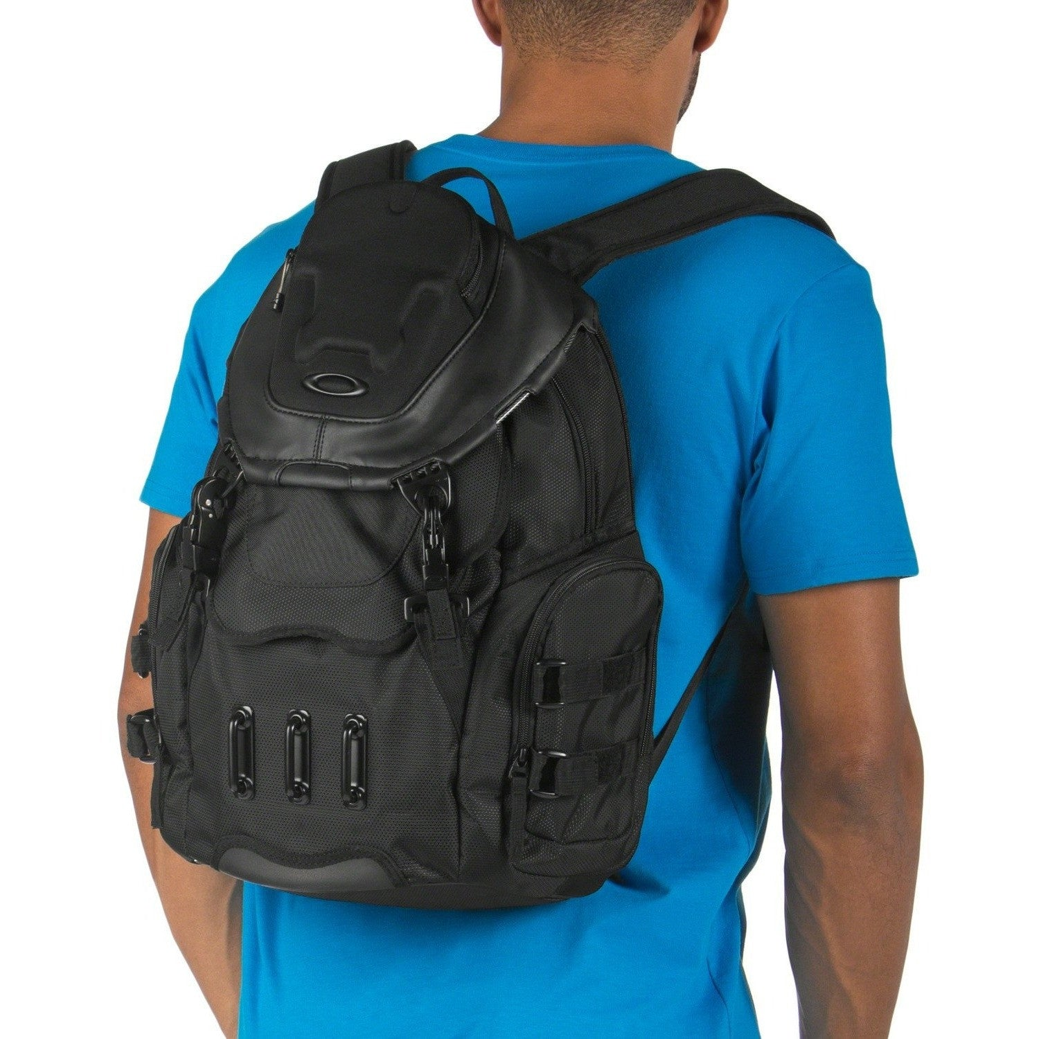 oakley kitchen sink pack stealth black