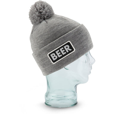 Coal Vice Winter Beanie - 88 Gear