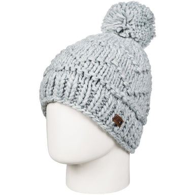 Beanie - Roxy Girls Winter Beanie -HERITAGE HEATHER
