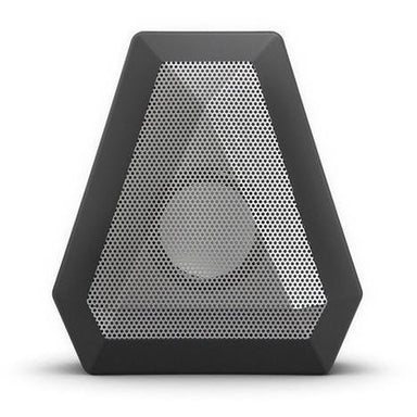Bluetooth Speaker - Boombot Mini Wireless Speaker Gray