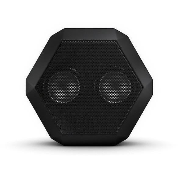Bluetooth Speaker - Boombot Rex Wireless Speaker Black