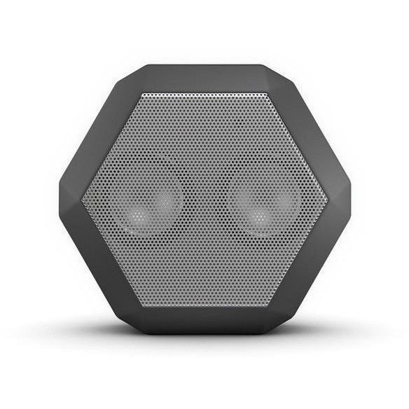 Bluetooth Speaker - Boombot Rex Wireless Speaker Gray