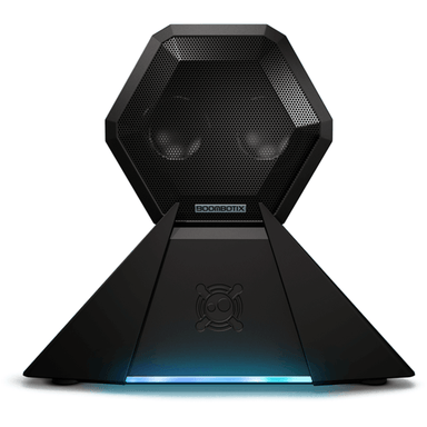 Bluetooth Speaker - Boombotix BASS Station And Pro Speaker