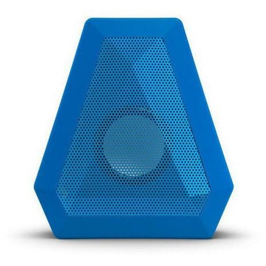 Bluetooth Speakers - Boombot Mini Wireless Speaker Blue