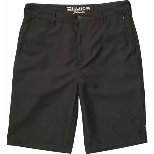 Boardshorts - Billabong Carter Submersible Black Shorts