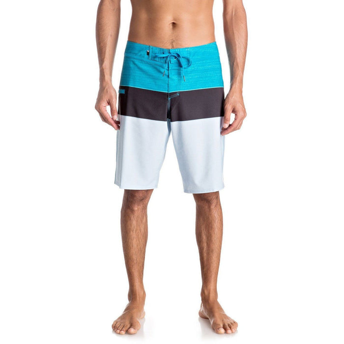 "Boardshorts - Quiksilver Blocked Vee 20"" Boardshorts"