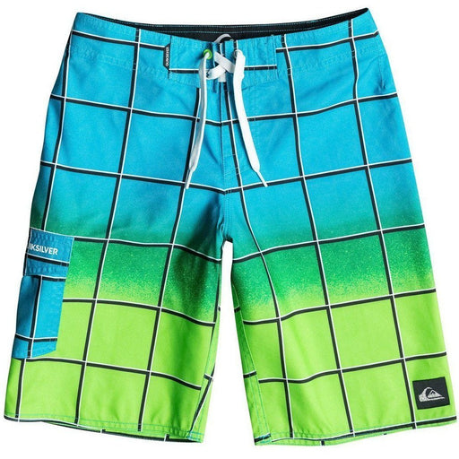 Boardshorts - Quiksilver Electric Colors Boys Boardshorts