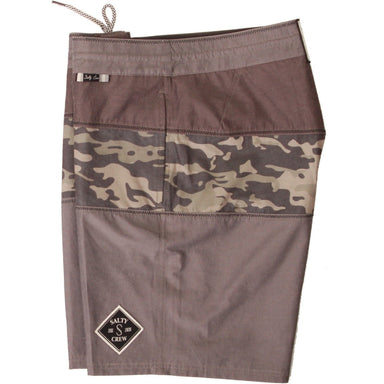 Salty Crew Men's Camo Deck Shorts - 88 Gear