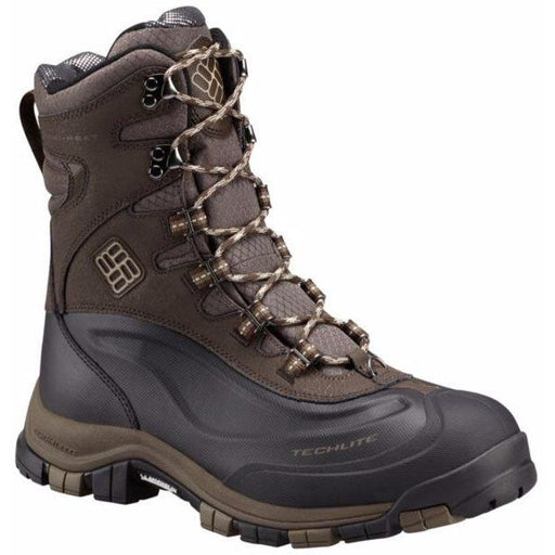 Boots - Columbia Men's Bugaboot Plus With Omni Heat