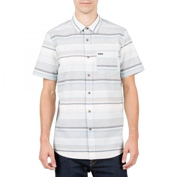 Button Shirt - Volcom Rambler Shirt