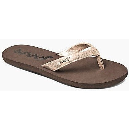 Reef Cape Sandal - Women's Reef - Champagne
