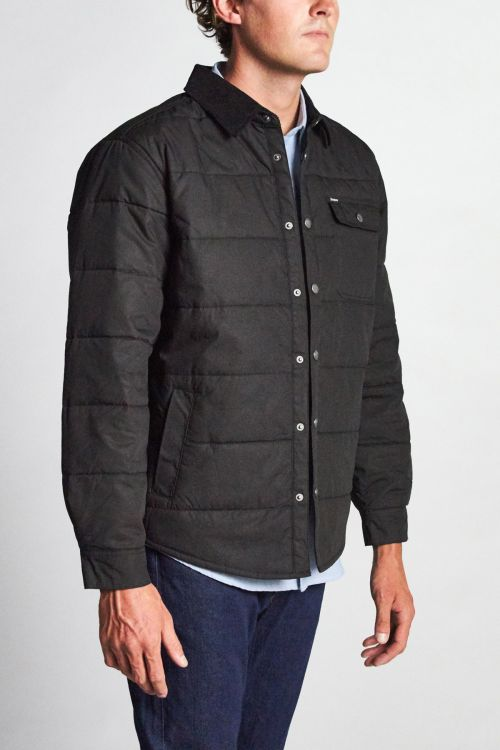 Brixton Cass Jacket - 88 Gear