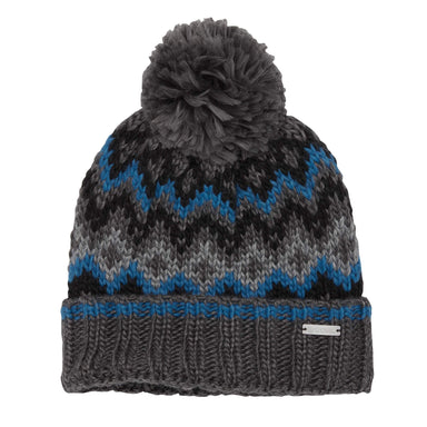 Coal Jefferson Beanie - 88 Gear
