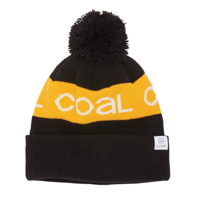 Coal Team Beanie - 88 Gear