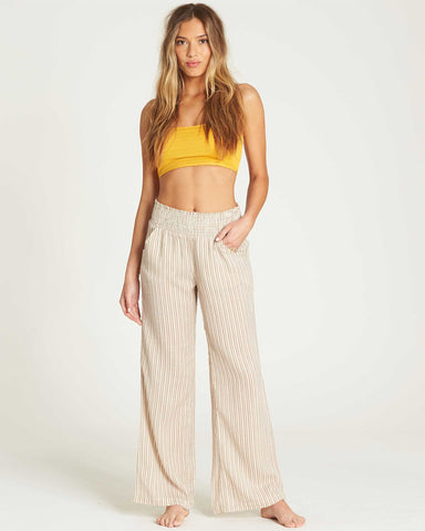 Billabong New Waves Stripe Pant