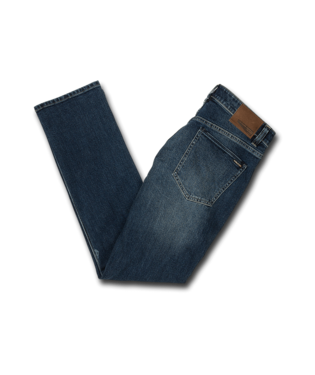 Volcom Vorta Denim Pants - 88 Gear