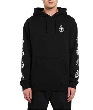 Volcom Deadly Girl Hoodie - 88 Gear
