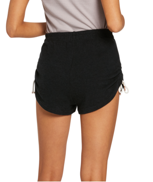 Volcom Lil Fleece Shorts - 88 Gear