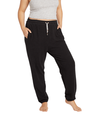 Volcom lil Fleece Women's Pants - 88 Gear