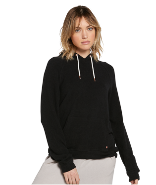 Volcom Lived In Lil Hoodie - 88 Gear