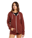 Volcom Lived In Zip Hooded Fleece - 88 Gear