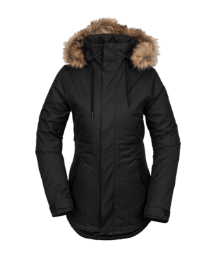 Volcom Fawn Insulated Jacket - 88 Gear