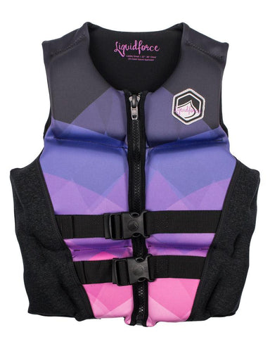 Liquid Force Diva Life Jacket - 88 Gear
