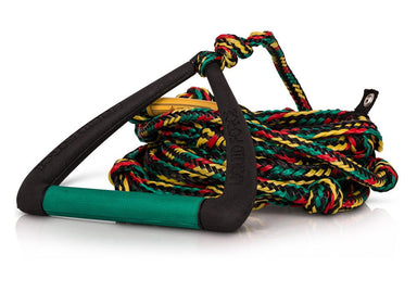 Liquid Force Deluxe Wakesurf Rope - 88 Gear