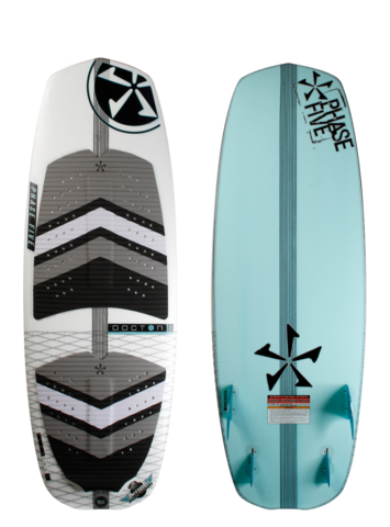 Phase Five Doctor Wakesurf Board