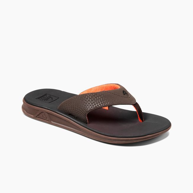 Reef Rover Sandals - 88 Gear