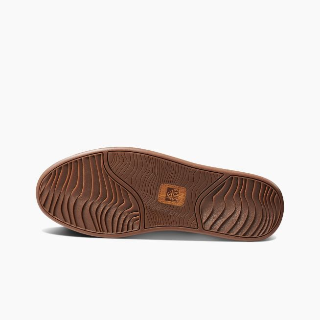 Reef Coast Cozy Shoes - 88 Gear