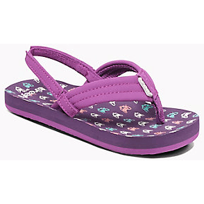 Reef AHI Sandals - Girls