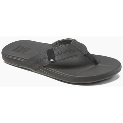 Reef Walled Low Girls Shoes Black