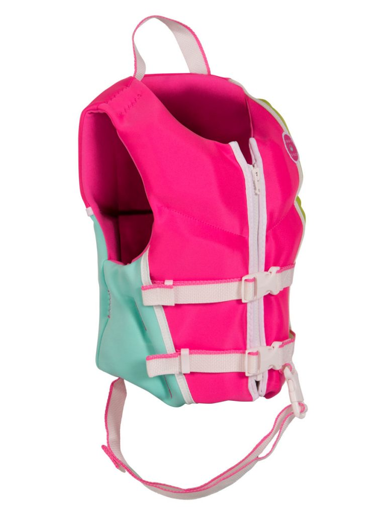 Liquid Force Dream Young Girls Life Jacket - 88 Gear