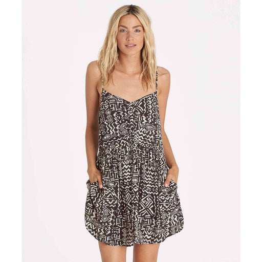 Dress - Billabong LUV CONFESSION BEACH DRESS
