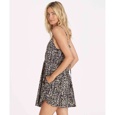 Billabong LUV CONFESSION BEACH DRESS - 88 Gear