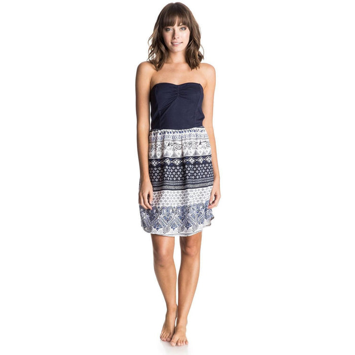 Dress - Roxy Sleep To Dream Strapless Dress