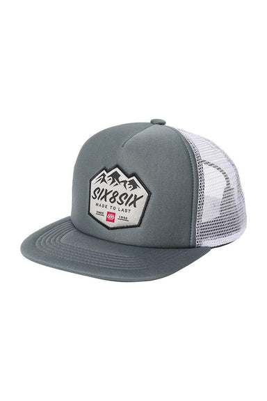 686 Foam Trucker Hat - 88 Gear