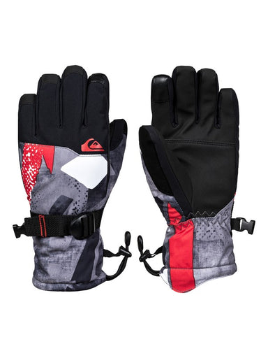Quiksilver Mission Youth Glove - 88 Gear