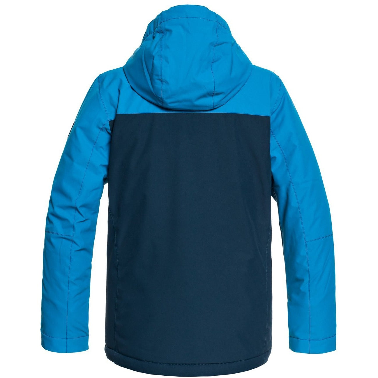 Quiksilver Boy's Mission Snow Jacket - 88 Gear