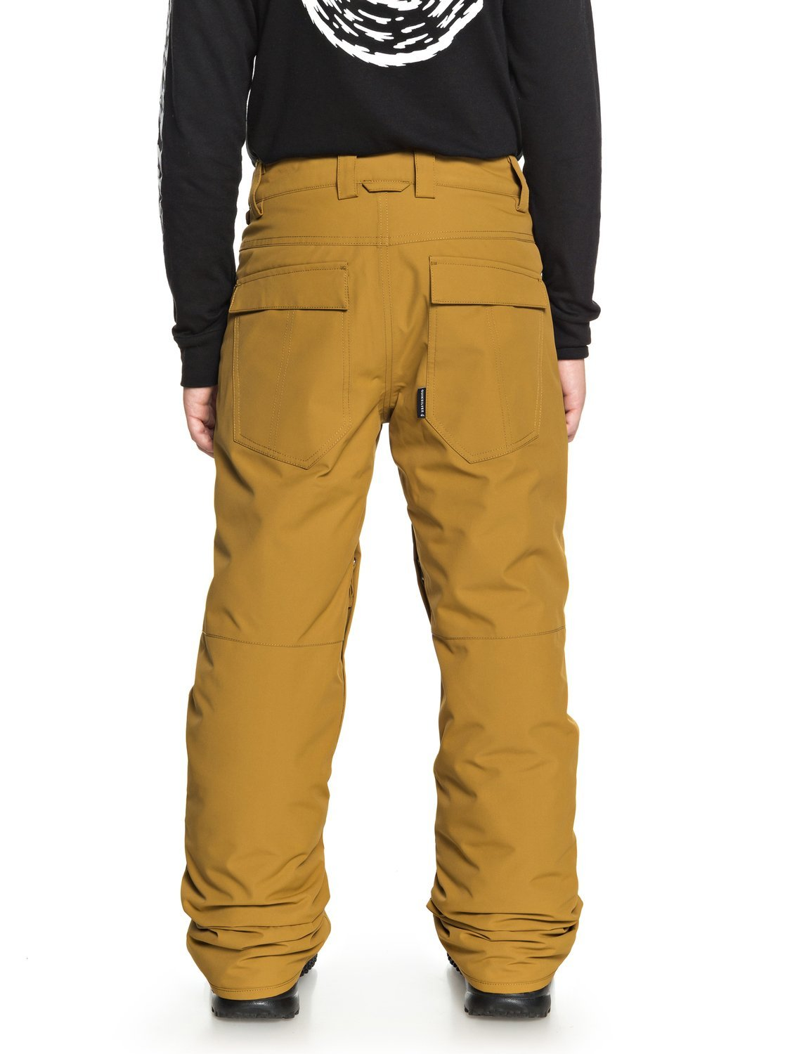 Quiksilver Estate Youth Snow Pants - 88 Gear